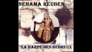 NEHAMA REUBEN PSAUME 137 HARPE
