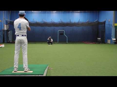 '18 RHP Nick Shelton's Recruiting Video