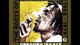 Gregory Isaacs   The Winner, The Roots Of Gregory Isaacs 68 78)   07   While There Is Life
