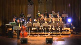 Bigband Krnov  hraje: Song of India (Tommy Dorsey)