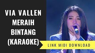 Download lagu Via Vallen Meraih Bintang MP3