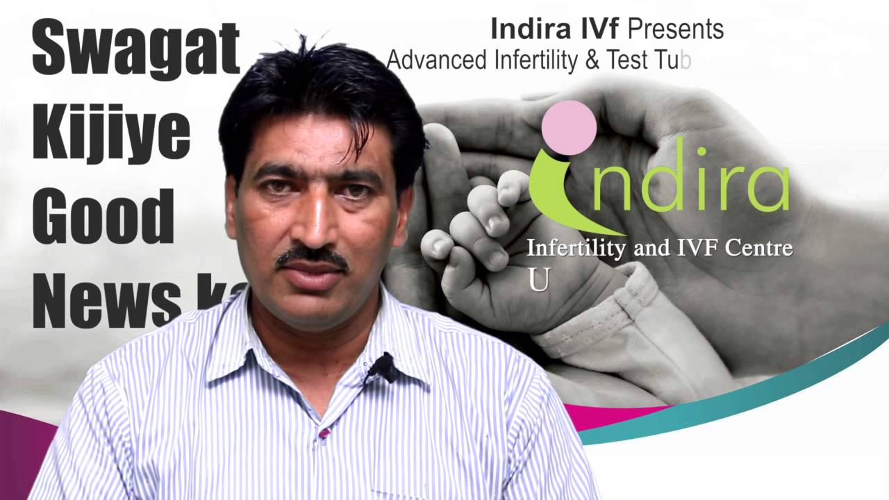 IVF Treatment Good News from Uttar Pradesh - IUI Success Stories