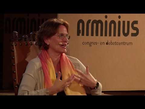 Rotterdam Viert de Stad Collegetour met Francine Houben - deel 2