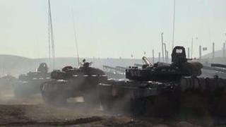 Боевая готовность номер один: почти 100 000 российских военных подняты по тревоге