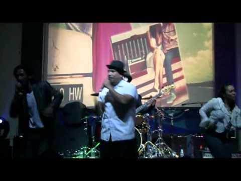 The Groove [reunion] - Satu Mimpiku @ Magnetic Brava