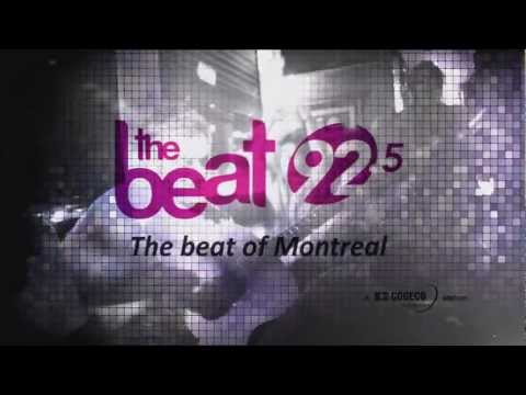 92.5 The Beat's new TV commercial