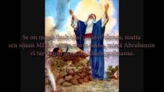 Israel, Voima On YAHUVEH´n Nimessä! - Profetia 50 (Amightywind.com)