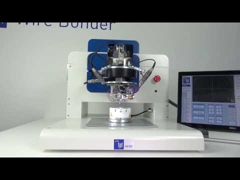 TPT HB100 Automatic Wire Bonder