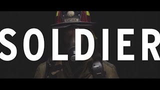 """Soldier"" (Official Music Video) 