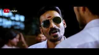 Kokki Kumar Dhanush Entry [HD]