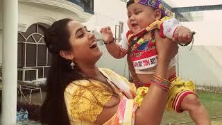 Live kajal raghwani video