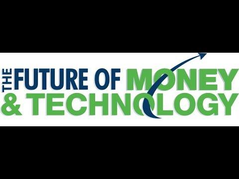 The Future of Bitcoin #futuremoneytech