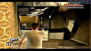 Made Man on Windows 7 (GeForce 210 + E6550) PC Gameplay HD