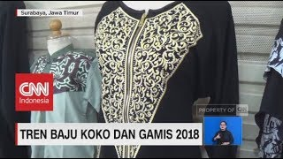 Download Video Tren Baju Koko & Gamis 'Black Panther' Laris Manis MP3 3GP MP4