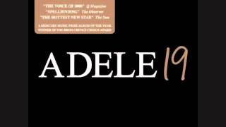 Adele 19 [Deluxe Edition] (CD2) - 10. Many Shades Of Black (Live At Hotel Coffe)