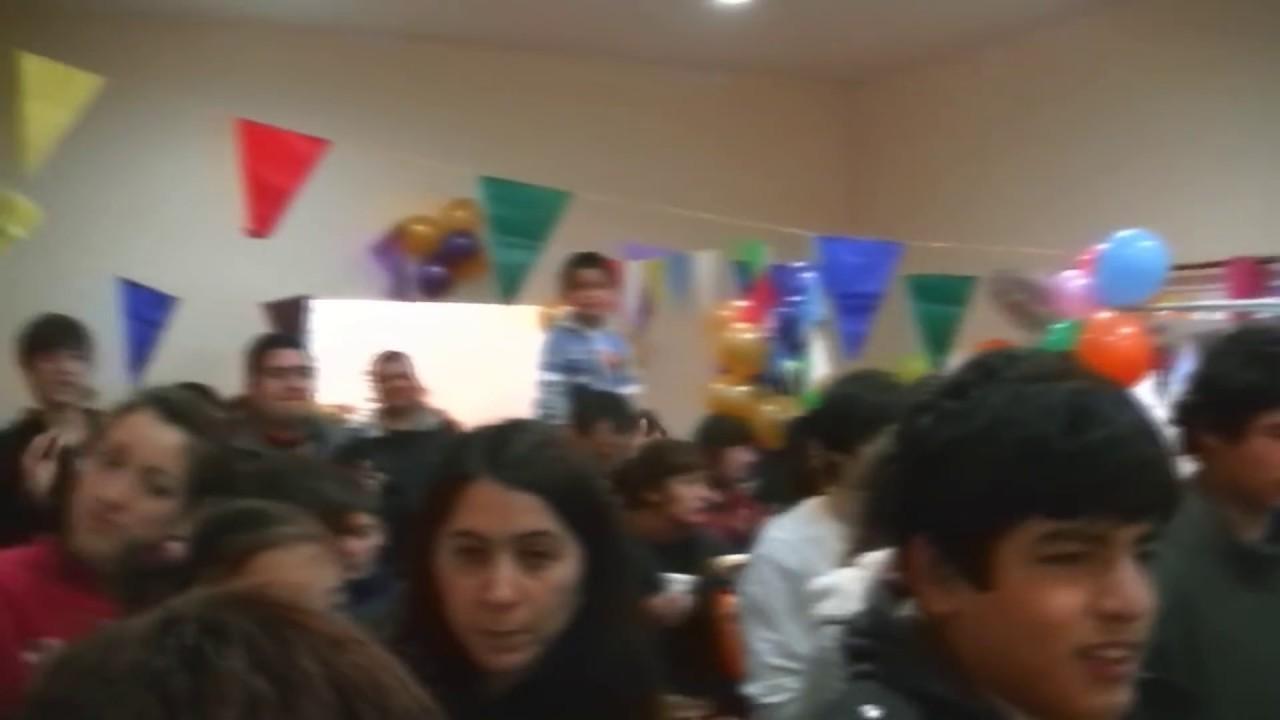 Kermesse Para El Dia Del Nino Youtube
