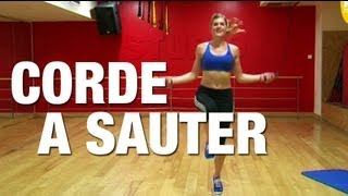 Fitness Master Class - Fitness avec une corde à sauter