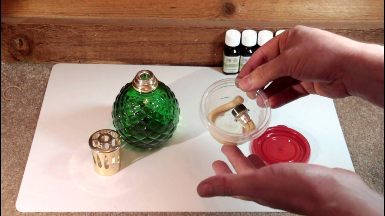 How To Make Your Own Lampe Berger Oil / Fuel! (and General Fragrance Lamp  Tips And Tricks)   YouTube