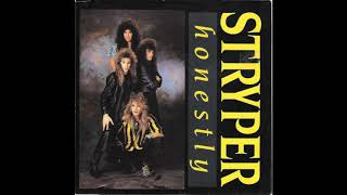 Stryper - Honestly (1987) HQ