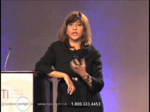 Nilofer Merchant - CEO, Author & Strategist