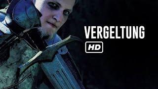VERGELTUNG - LARP Kurzfilm