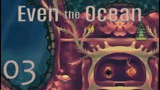 Even the Ocean #3 Seestern, Herz des Strandes [Blind/German/Let