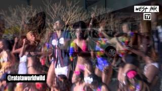 Babes Wodumo ft Mampintsha - Wololo (Behind The Scenes)