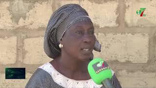 Suivez en direct votre journal de la semaine sur Senegal7 TV