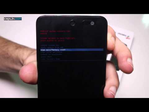 General Mobile 4G (Android One) Modeli Nasıl Formatlanır?