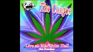 The Congos -Thief in the Vineyard Live