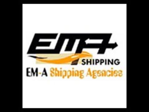 EM-A Shipping AGENCIES