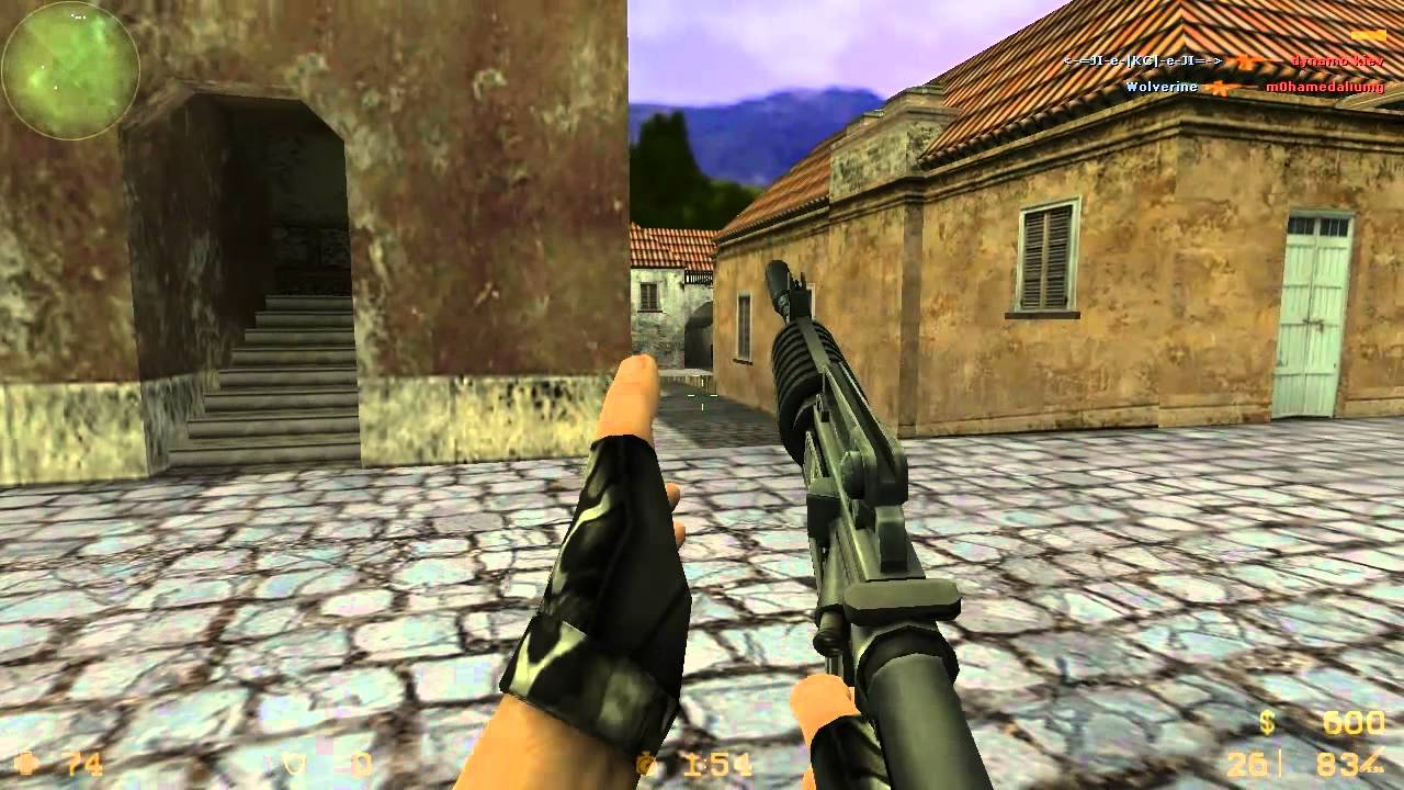 Counter Strike 1.6 apk download for Android latest version ...
