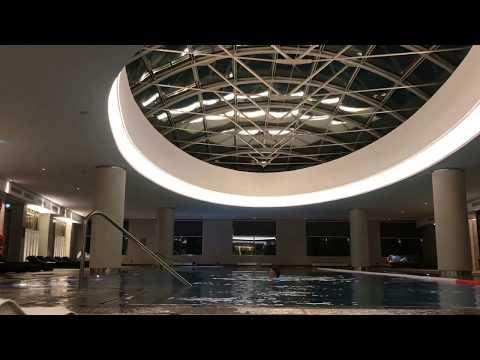 Hyatt regency moscow  petrovsky park 5* Хаятт Москва номер ха 32 тысячи рублей!!!