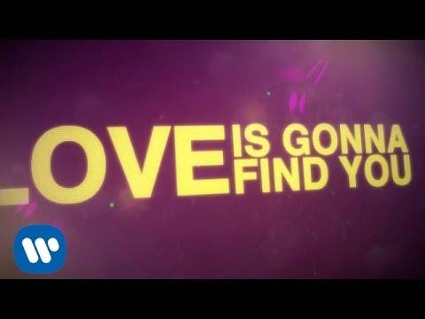 Alexander Acha - El Amor Te Va a Encontrar (Love Is Gonna Find You) [Lyric Video]