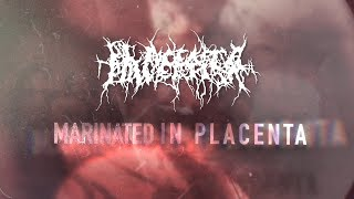 PLACENTA POWERFIST - MARINATED IN PLACENTA [OFFICIAL MUSIC VIDEO] (2018) SW EXCLUSIVE
