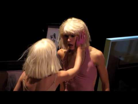 Sia (feat. Maddie Ziegler & Allison Holker) Perform 'Chandelier' On Dancing With The Stars.mp4