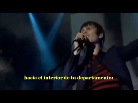 Franz Ferdinand- What You Meant & Auf Achse (Sub. Esp) [HD]