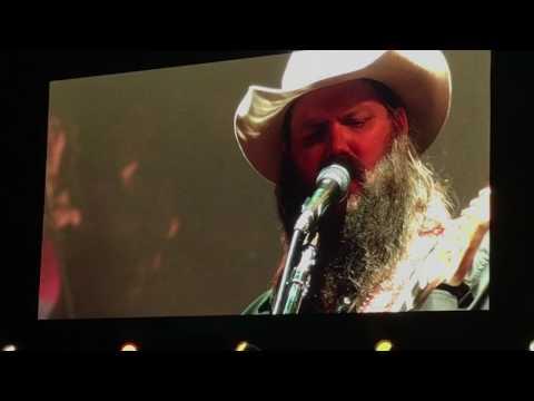 Chris Stapleton 2017 Tortuga Music Festival