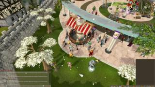 Runescape F2P daily run 2016 make 600k easy