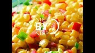 Corn Casserole, Confetti Corn Casserole, Corn Casserole Recipe, Sweet Corn Casserole Recipe
