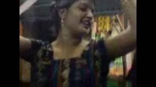 Hot Daulatdia Brothel Mujra Part-1
