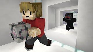 SCARY BLOCKS! Ep. 2 [Minecraft Adventure Map]