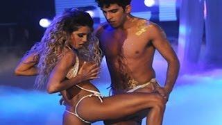 Аргентина  Танцы со звездами