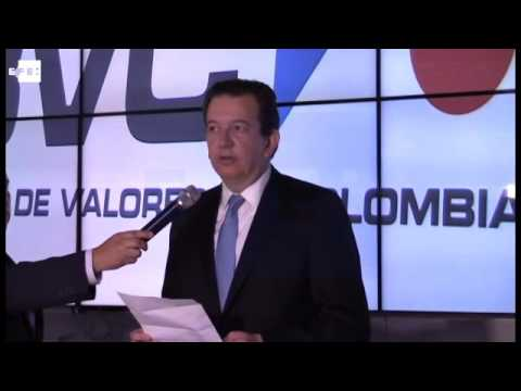Colombia vende eléctrica Isagen por 2.005 millones dólares a fondo canadiense