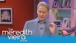 Kevin Kline Plays Pardon My French!  |  The Meredith Vieira Show