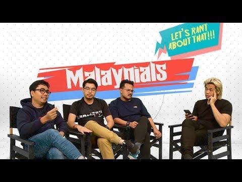 Malaynials: Perempit Agama Kecam Pesakit Kanser