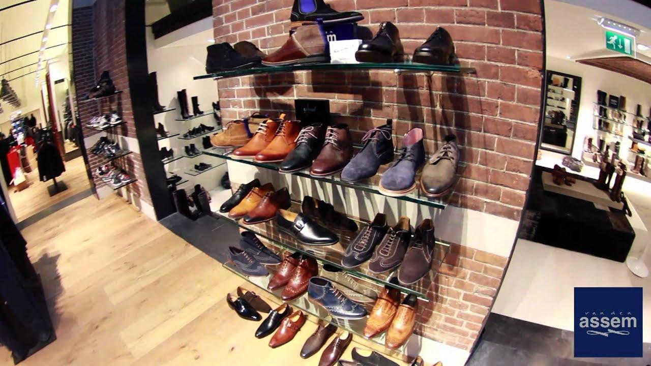 schoenenwinkel van assem