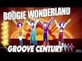 Boogie Wonderland Earth Wind And Fire Ft The Emotions Groove Century Just Dance 3 mp3