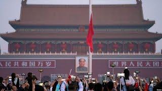 【陶杰:中国学美国发绿卡  也得有人愿意抢着拿】11/15 #焦点对话 #精彩点评