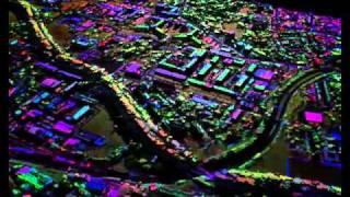 Polarimetric Interferometry Imagery of Toulouse